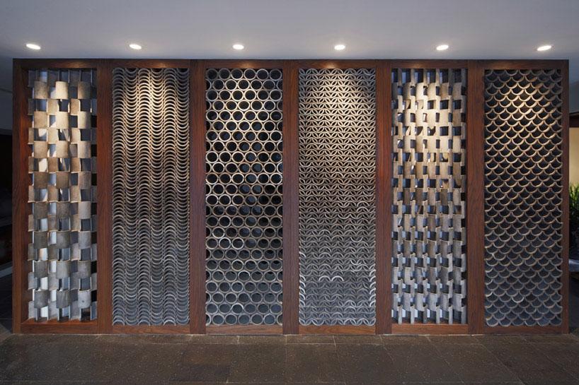King S Joy Restaurant Beijing Idesignarch Interior