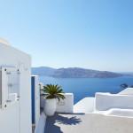 Kirini Santorini Hotel – Minimalist Luxury In The Mediterranean