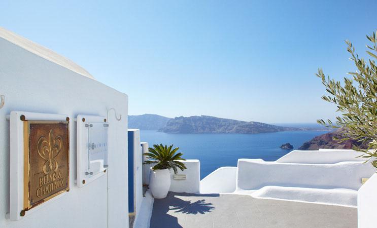 Kirini Santorini Hotel Minimalist Luxury In The Mediterranean