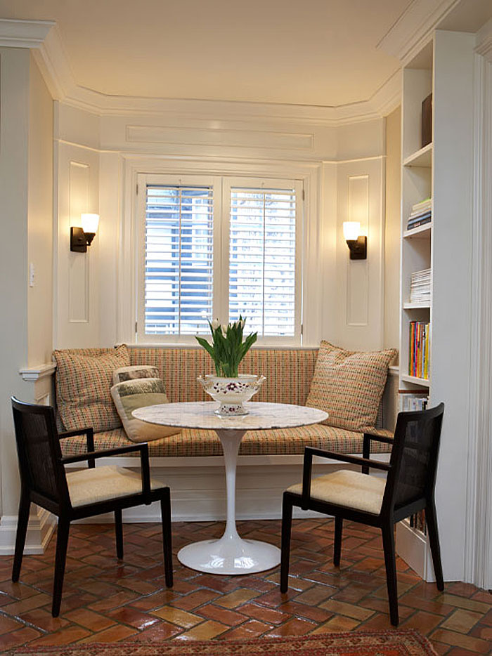 Dining Room Bench Seating Modern