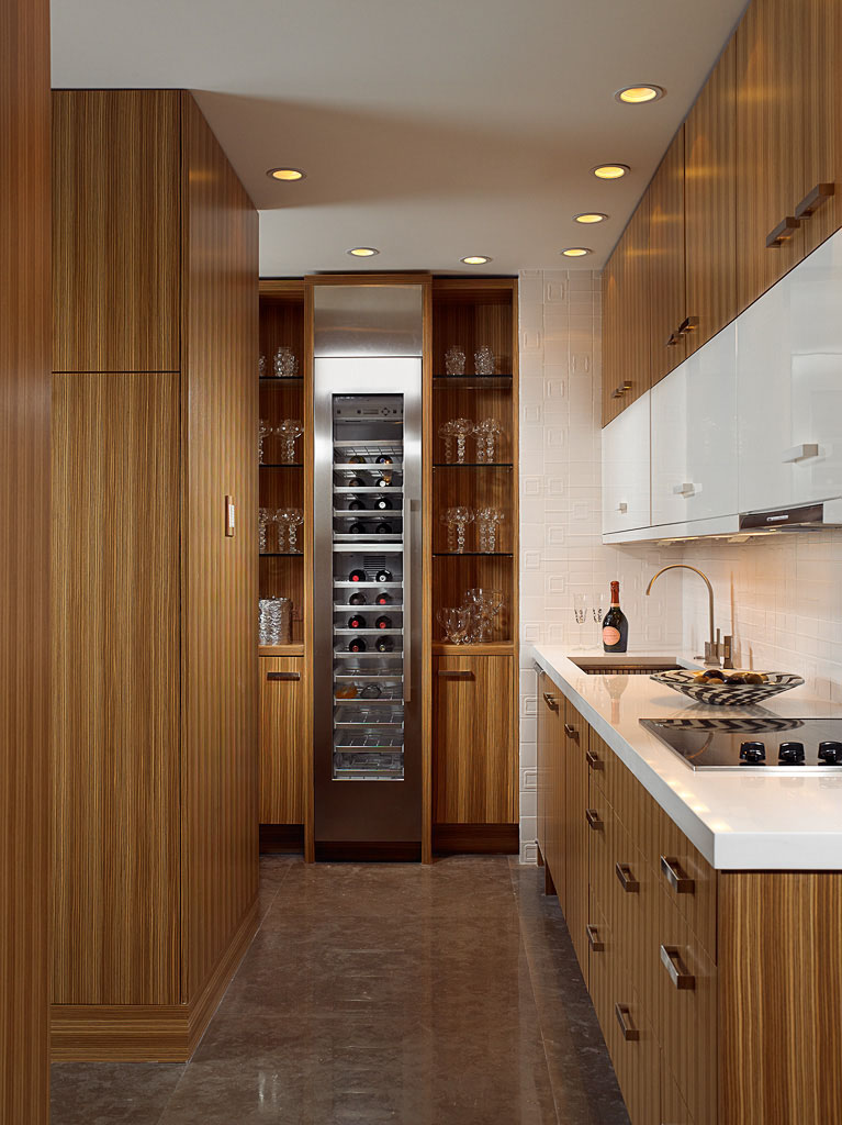 Contemporary Kosher Kitchen Design Idesignarch Interior Design Architecture