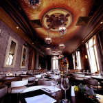 L'Arc Paris Restaurant Bar & Club