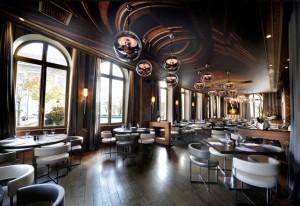 L'Arc-Paris-Restaurant
