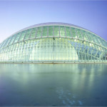 L'Hemisfèric: An Eye-Catching Architectural Masterpiece In Valencia