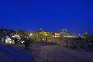 Luxury Los Cabos Home