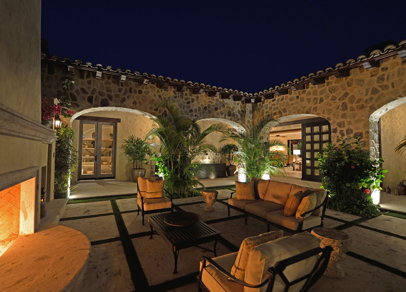 Spectacular Ocean View Estate In The Baja Peninsula ...