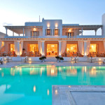 La Residence Mykonos: A Chic Boutique Resort With Colonial Charm