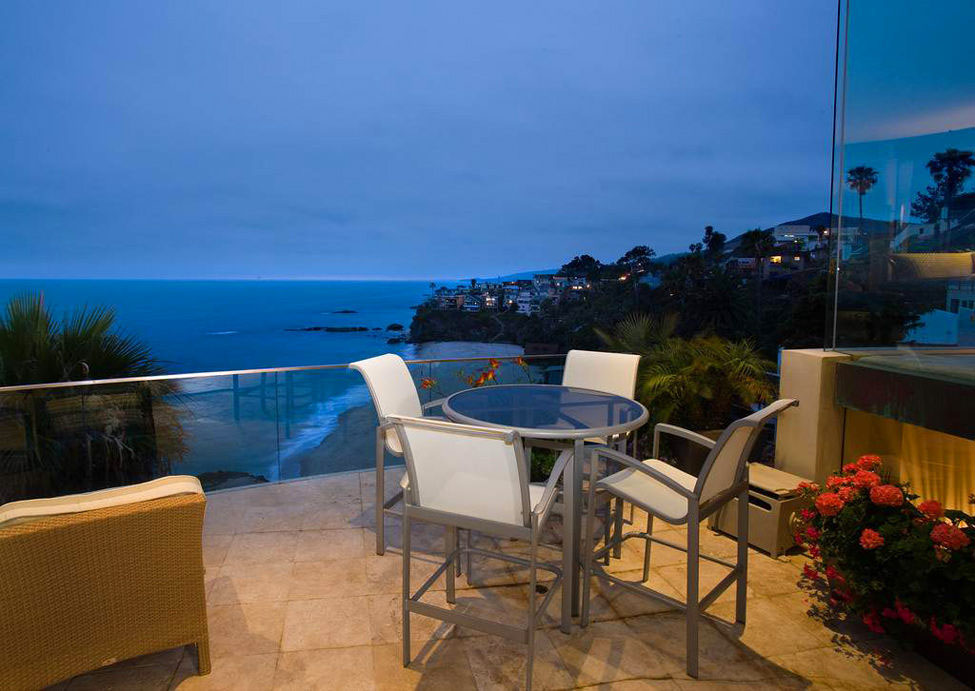 Luxury Dream House In Laguna Beach | iDesignArch ...