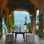 Lake Como Estate Offers Timeless Elegance