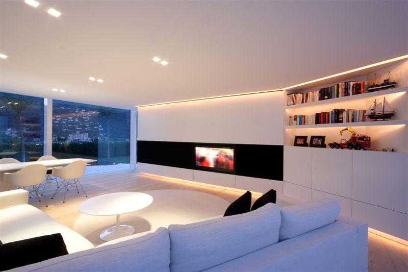 Architect: JM Architecture