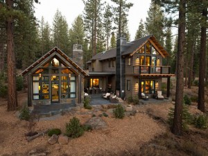 Lake Tahoe Mountain Home