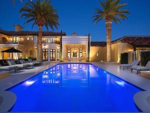 Las Vegas Luxury Dream Home