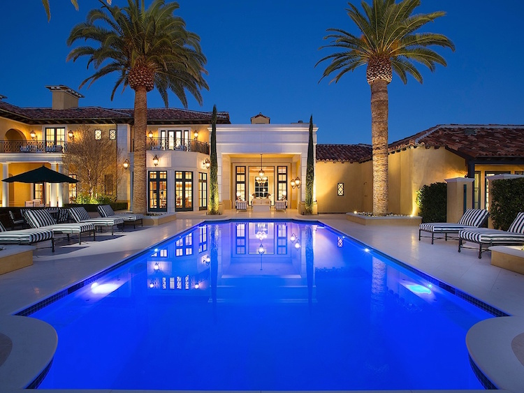 Las Vegas Luxury Dream Home