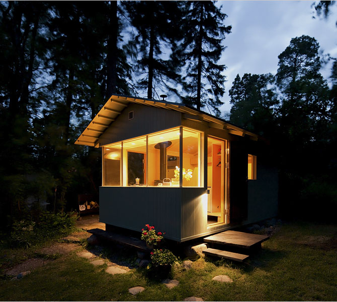 Small Cabin Helsinki Idesignarch Interior Design Architecture Amp Decorating