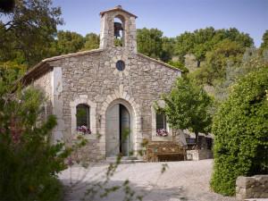 Chapel Conversion Into Guest House