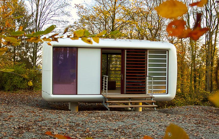Prefab-Mobile-Home