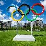 Inside London 2012 Olympic Athletes' Village