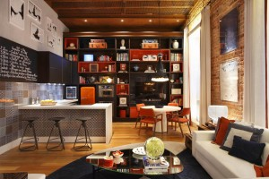 Whimsical Apartment Decor