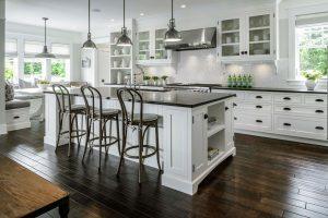 The Hamptons Style Kitchen