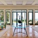 Luxury Malibu Estate With Beach Frontage