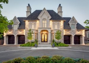 The Ultimate World Class Luxury Dream Home