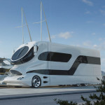 The Ultimate Luxury Mobile Home eleMMent Palazzo