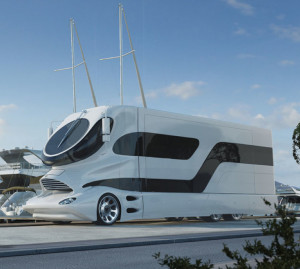 Luxury-Mobile-Home