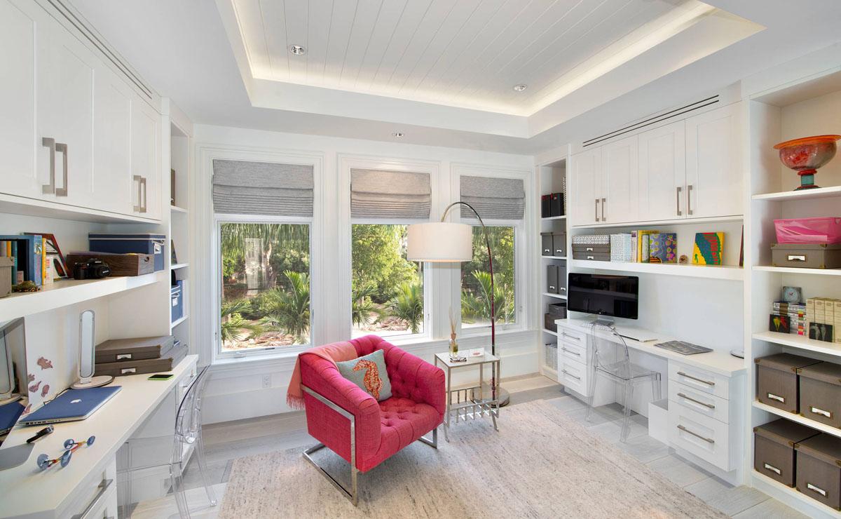 Luxury Modern Coastal Living Naples Florida 13