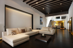 Singapore Contemporary Home Interiors