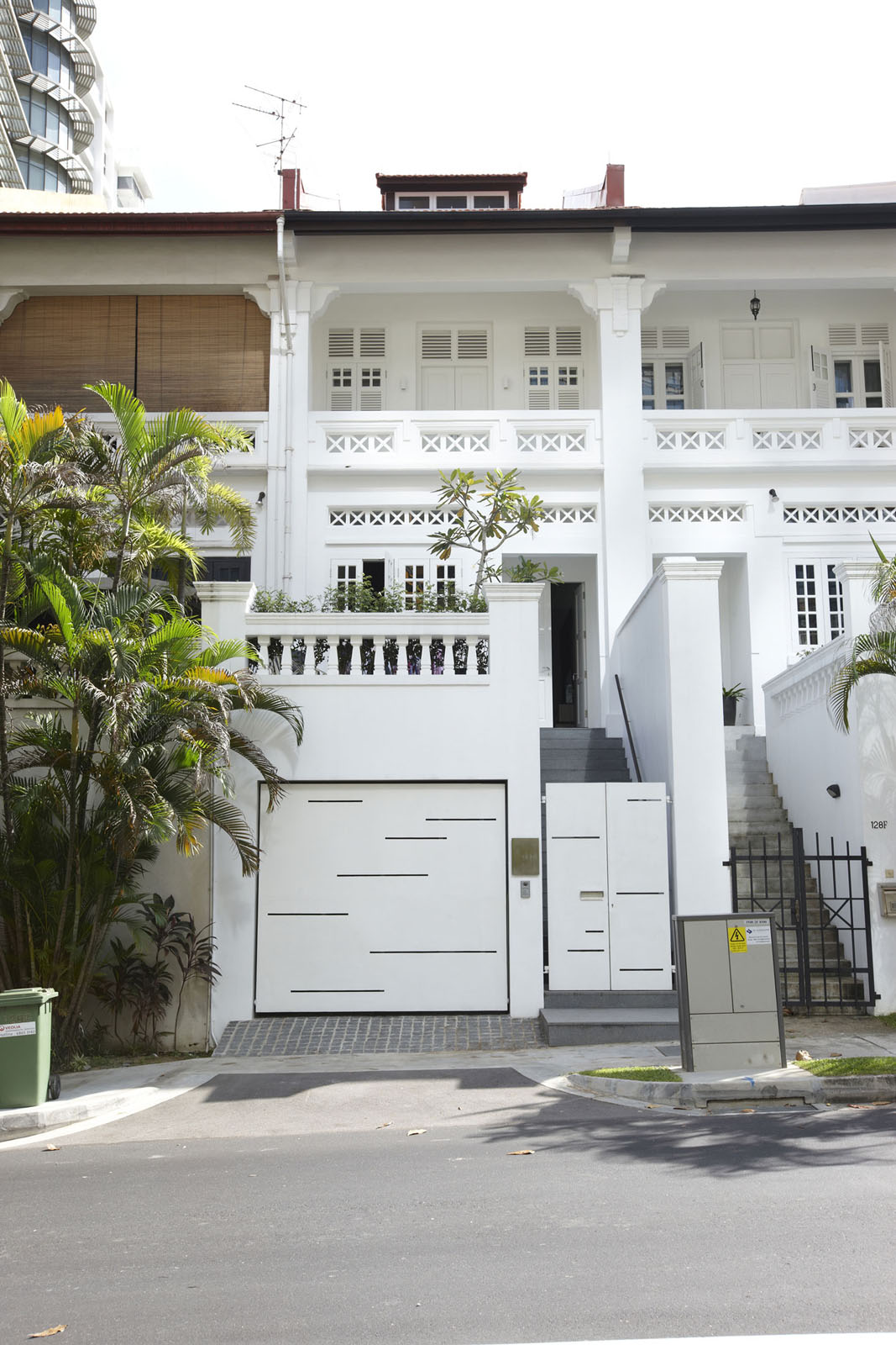 128G Cairnhill Road Singapore