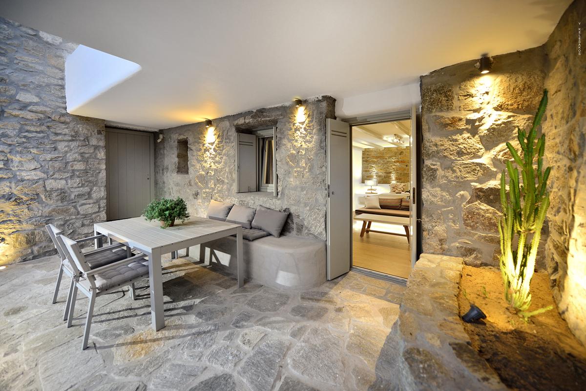 Beach Style Bedrooms