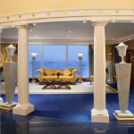 Lavishly Appointed Luxury Suites At Burj Al Arab
