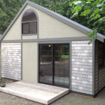 280 Square Foot Luxury Movable Tiny House