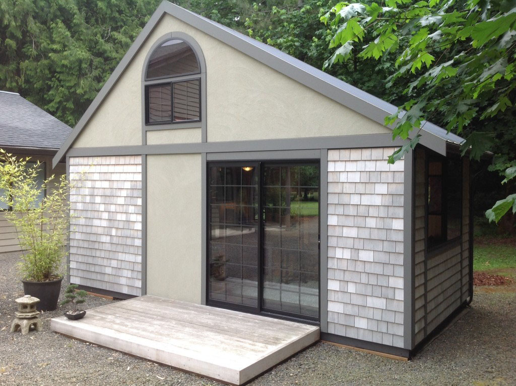 Charmant 280 Square Foot Luxury Movable Tiny House