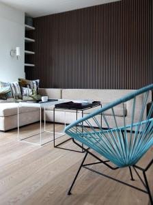 Elegant Penthouse