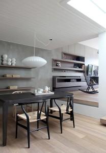 sustainable apartment design