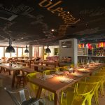 MAMA Shelter Hotel Marseille – Eclectic Interiors By Philippe Starck