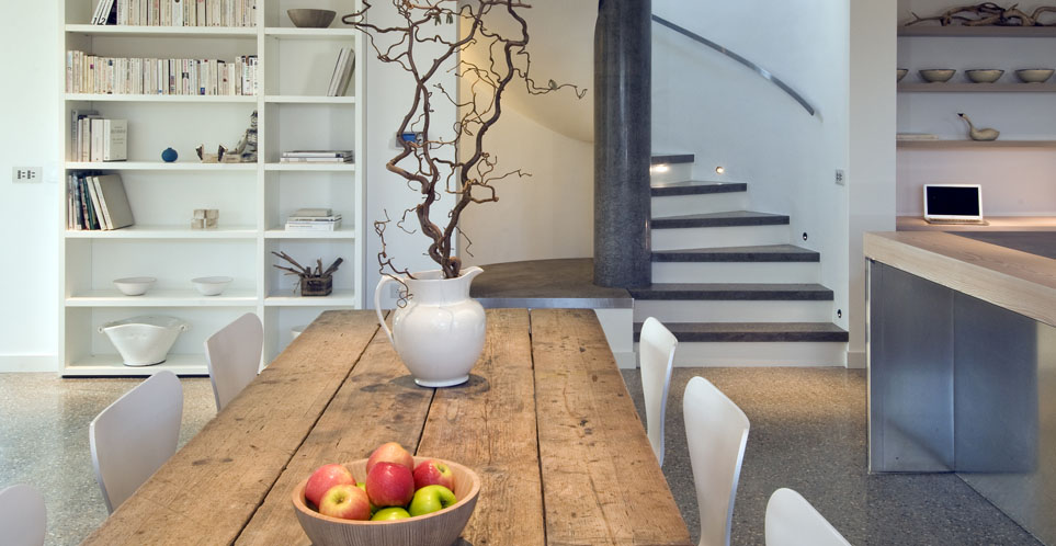 Rustic Modern Home In Guernsey IDesignArch Interior Design Amazing Rustic Modern Home Design Design