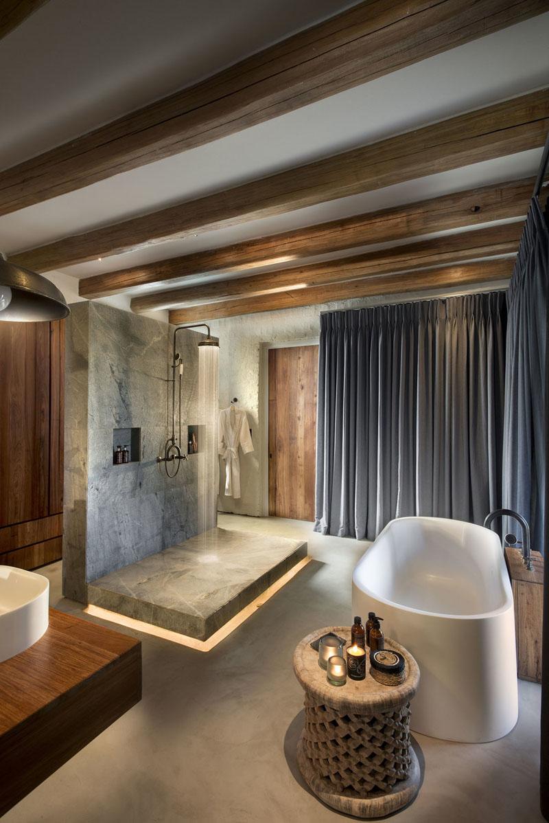 Understated Rustic Contemporary African Escape With Unparalleled Vistas Idesignarch Interior Design Architecture Interior Decorating Emagazine