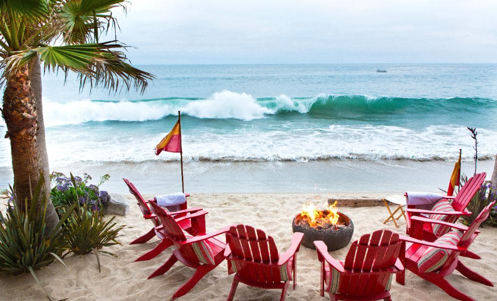 Malibu Beach Living