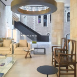 Mamilla Hotel Jerusalem – Modern Luxury In Ancient City