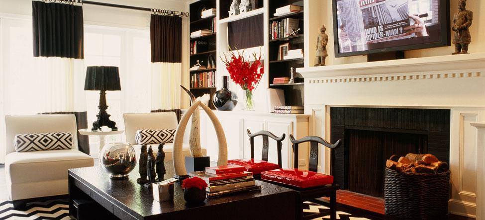 Mary Mcdonald Elegant Interiors Idesignarch Interior Design Architecture Interior Decorating Emagazine