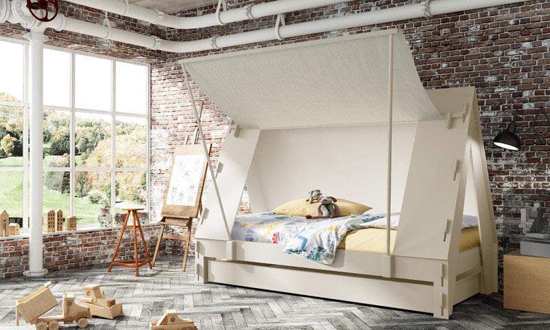 Unique Kids Bedroom Design