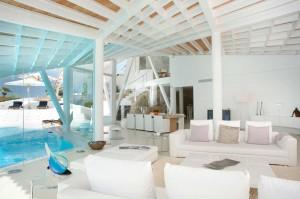 Modern Mediterranean Home
