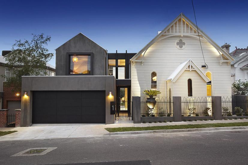 1 Hudson St. Moonee Ponds Melbourne Australia