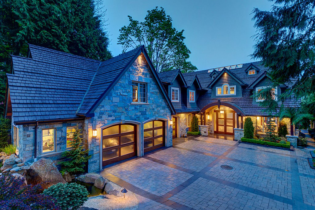 Mercer-Island-Waterfront-Estate_4 Modern Tropical Home Design on
