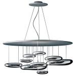 Mercury Ceiling Suspension By Artemide