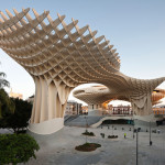 Metropol Parasol – A New Icon For Seville