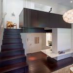 Tiny Micro Loft Apartment In Manhattan
