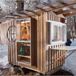 The $200 Tiny House